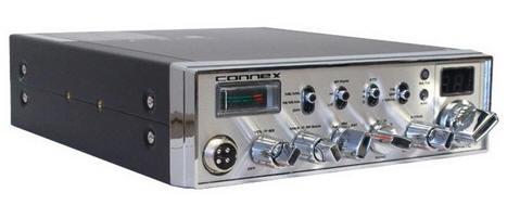 Connex cb radio website